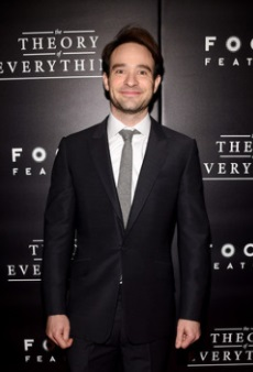 Charlie Cox as Jonathan Jones