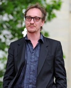 David Thewlis as Dennis Sciama