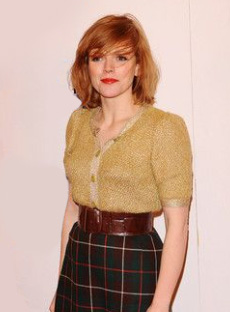 Maxine Peake as Elaine Mason, Stephen's second wife